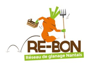 Re-bon réseau de glanage