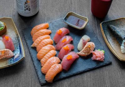 Edo Sushi Nantes