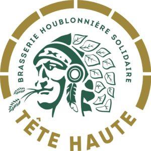 Brasserie Tête Haute logo