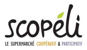 Scopéli logo