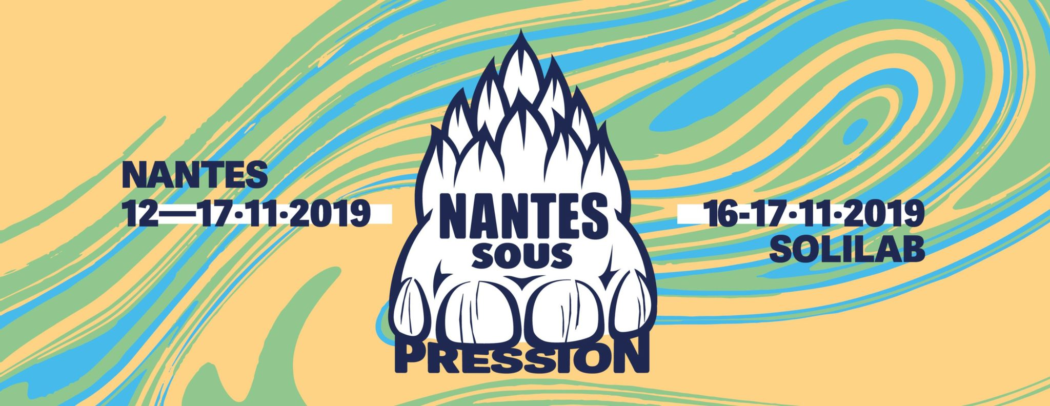 Nantes sous pression