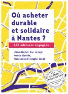 Où acheter durable et solidaire à Nantes ?