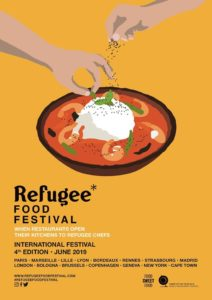 Refugee Food Festival
