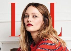 Elle magazine 30 avril