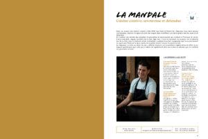 La Mandale - Le Goût de Nantes