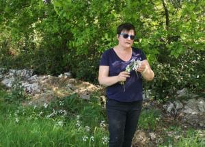 Le Jardin de Pauline Coex