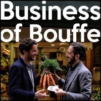 business of bouffe podcast